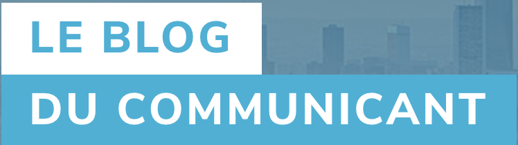 logo blog du communicant