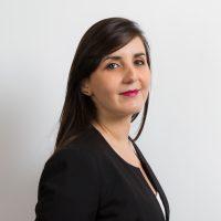 Marie-Sophie Fernandes