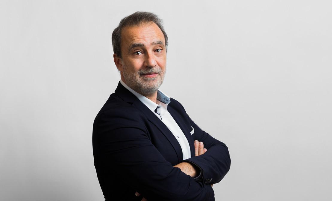 Jean-Paul Carquin
