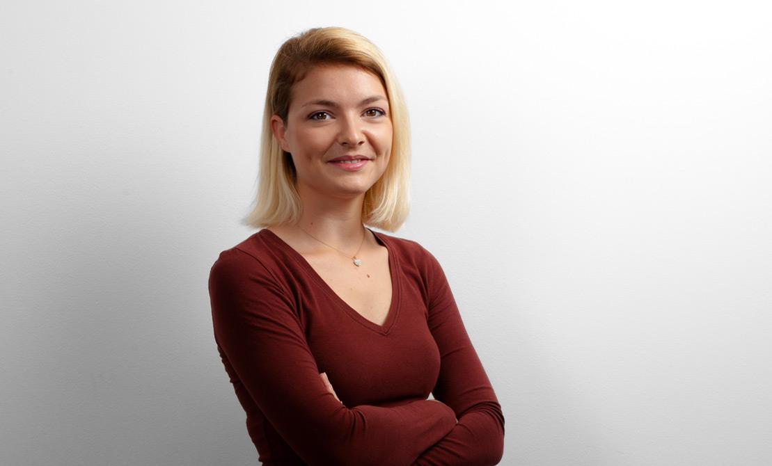 Marion Pavé