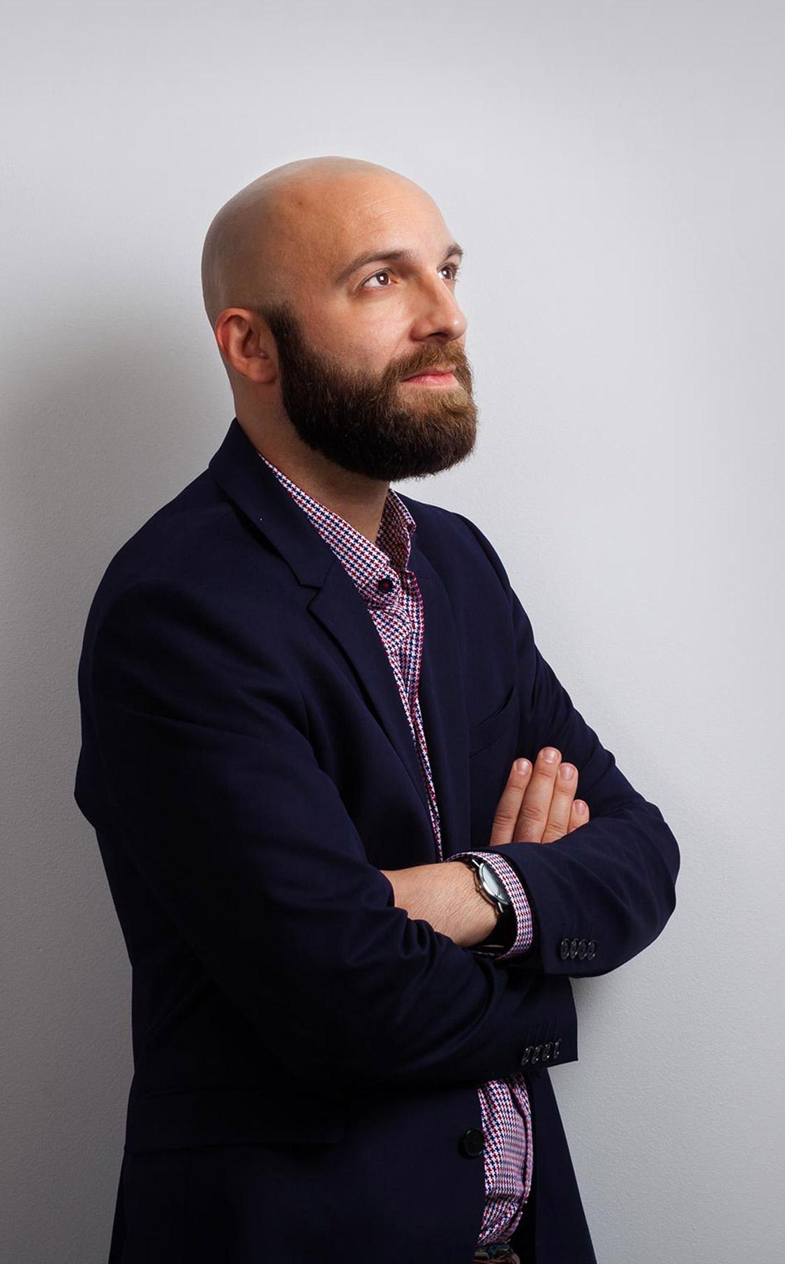 Baptiste Firroloni